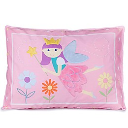 Olive Kids™ Fairy Princess Pillow Sham
