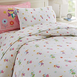 Olive Kids™ Fairy Princess Duvet Cover