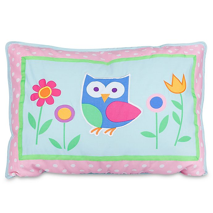 Alternate image 1 for Olive Kids™ Birdie Pillow Sham