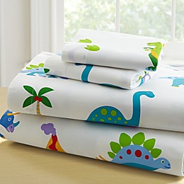 Olive Kids™ Dinosaur Land Sheet Set