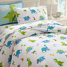 Olive Kids™ Dinosaur Land Duvet Cover