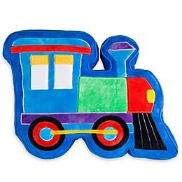 Olive Kids™Plush Train Pillow