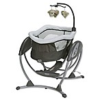 Graco® DreamGlider™ Gliding Seat and Sleeper Baby Swing in Percy™