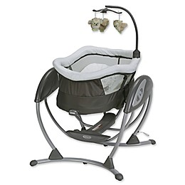 Graco® DreamGlider™ Gliding Swing in Percy