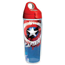 Tervis® Marvel® Captain America 10 oz. Wrap Water Bottle