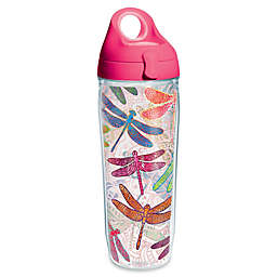 Tervis® Dragonfly Mandala Wrap 24 oz. Water Bottle with Lid