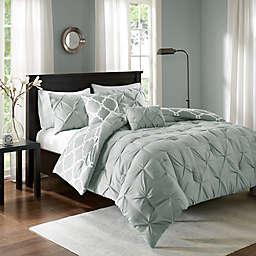 Madison Park Essentials Kasey 5-Piece Reversible Comforter Set