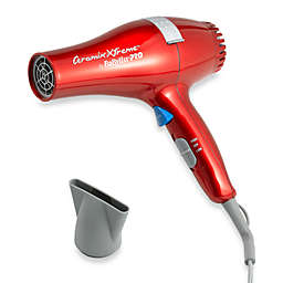 BaByliss® Pro Ceramix Xtreme™ Red Professional Turbo Hair Dryer