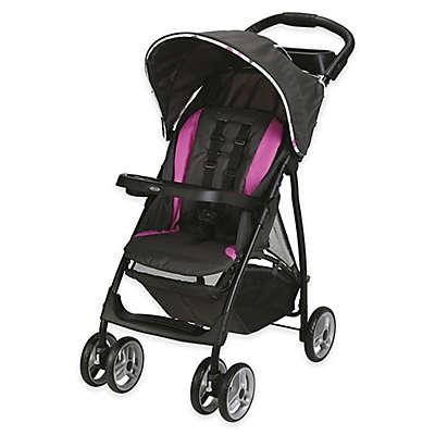 Graco® LiteRider® LX Lightweight Stroller in Kyte
