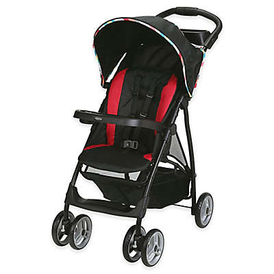 Graco® LiteRider® LX Lightweight Stroller in Play™