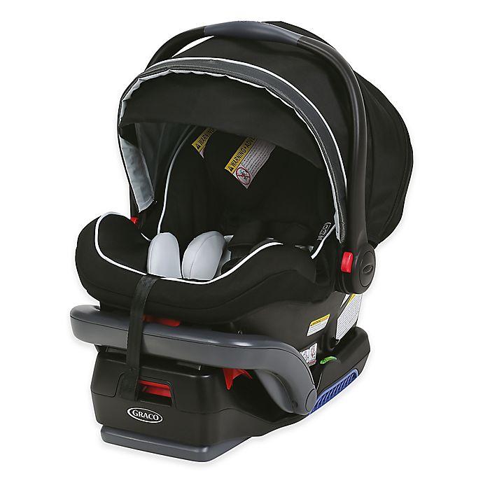 Alternate image 1 for Graco® SnugRide® SnugLock™ 35 Elite Infant Car Seat, Spencer