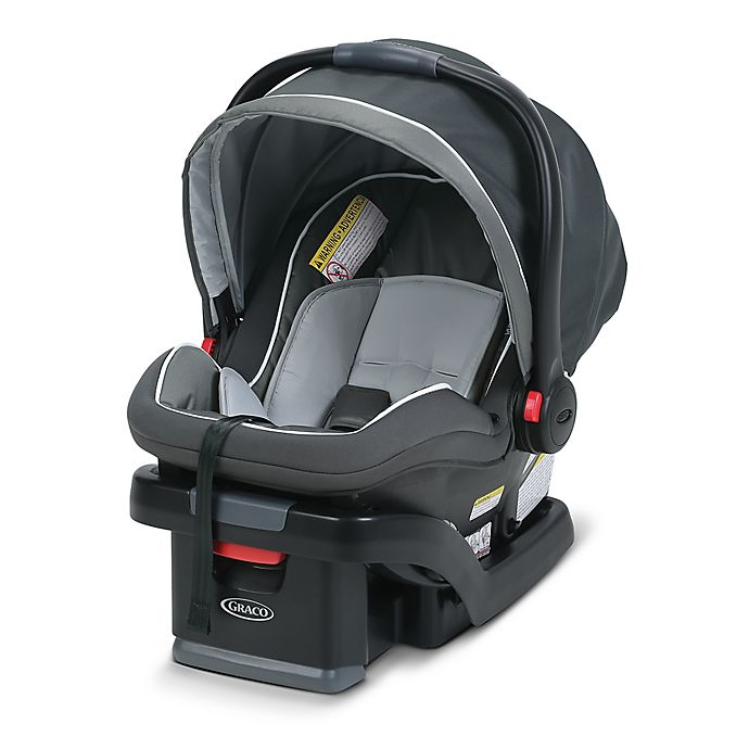 Alternate image 1 for Graco® SnugRide® SnugLock™ 35 Infant Car Seat in Tenley