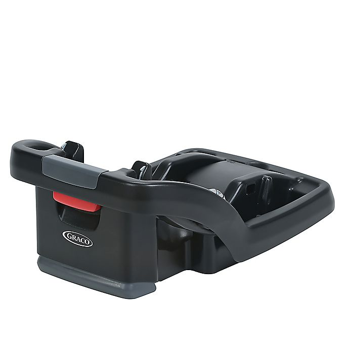 Alternate image 1 for Graco® SnugRide® SnugLock™ Infant Car Seat Base in Black