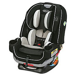 Graco® 4Ever™ Extend2Fit™ 4-in-1 Convertible Car Seat in Clove