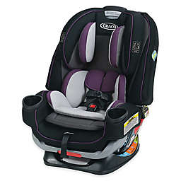 Graco® 4Ever™ Extend2Fit™ All-in-One Convertible Car Seat in jodi