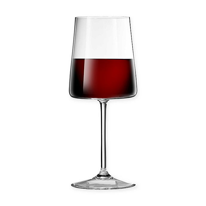 Alternate image 1 for Vera Wang Wedgwood® Metropolitan Goblets (Set of 2)