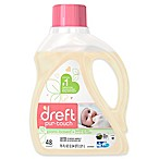 Dreft® 75 oz. Purtouch™ HEC Liquid Laundry Detergent