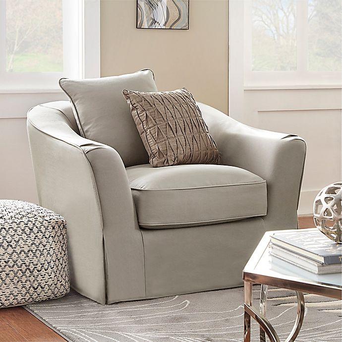 Alternate image 1 for Verona Home Bernal Heights Arm Chair