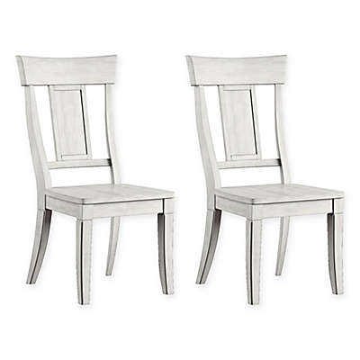 iNSPIRE Q® Marigold Hill Paneled Back Chairs (Set of 2)