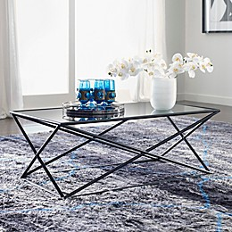 Tommy Hilfiger® Azura Coffee Table in Smoke