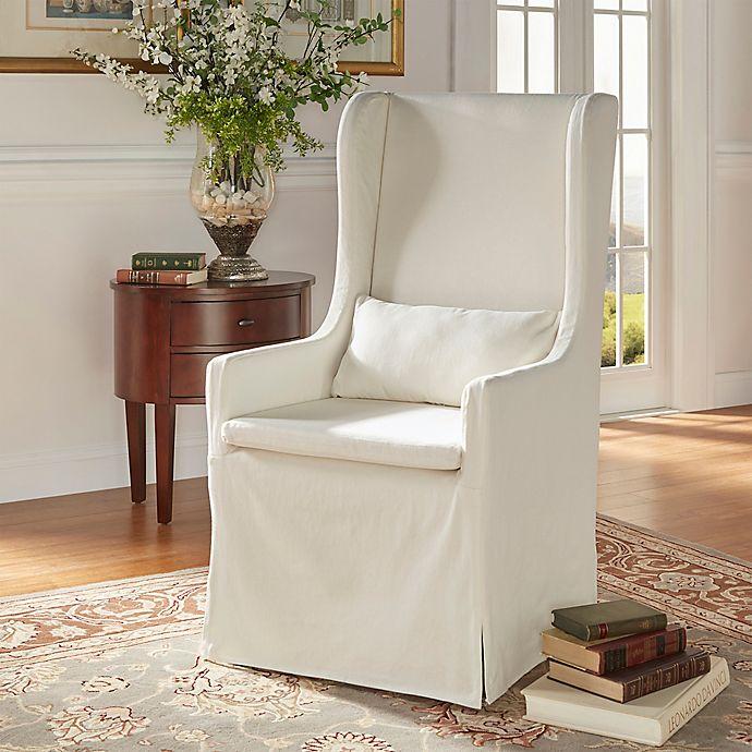 Alternate image 1 for iNSPIRE Q® Auburn Hills Hostess Chair