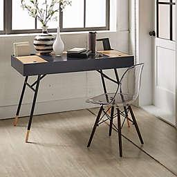 iNSPIRE Q® Solita Mid-Century Storage Desk