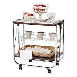 IRIS® Foldable Serving Cart