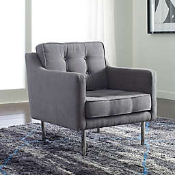 Tommy Hilfiger® Sylvia Chair in Grey