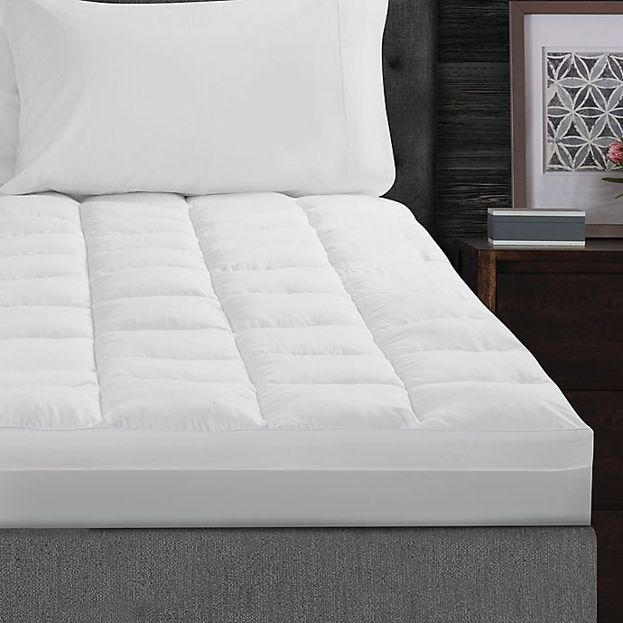 Alternate image 1 for Real Simple® Fresh & Clean Fiberbed