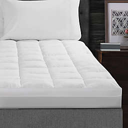 Real Simple® Fresh & Clean Full Fiberbed in White