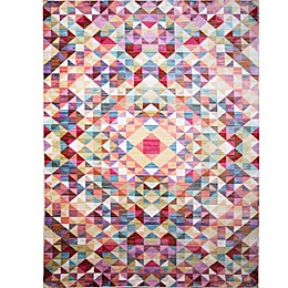 Home Dynamix Marquee Area Rug