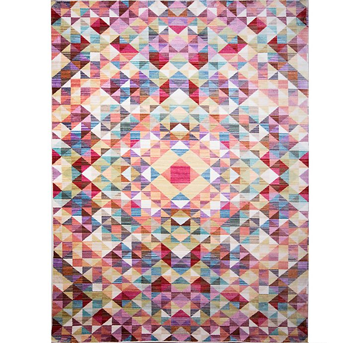 Alternate image 1 for Home Dynamix Marquee Area Rug