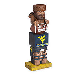 West Virginia Tiki Totem