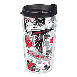 Tervis® NFL Atlanta Falcons 10 oz. Wavy Allover Wrap Tumbler with Lid