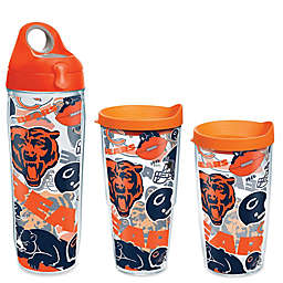 Tervis® NFL Chicago Bears Allover Wrap Drinkware with Lid