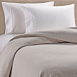 Barbara Barry Crystalize Matelassé Coverlet