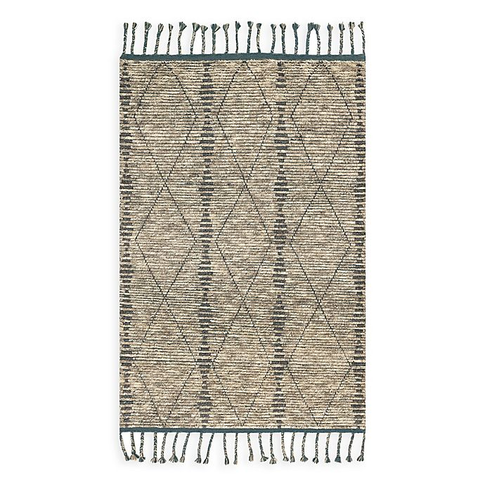 Alternate image 1 for Magnolia Home by Joanna Gaines Tulum Rug