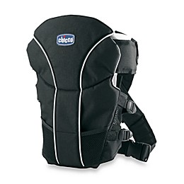 Chicco® UltraSoft Infant Carrier in Black