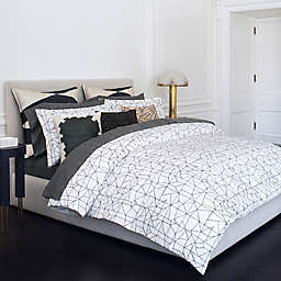 Kelly Wearstler Haze Duvet Cover