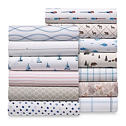 Hidden Retreat 300-Thread-Count Sheet Collection