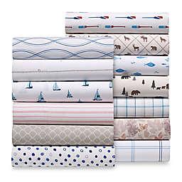Hidden Retreat 300-Thread-Count Pillowcase