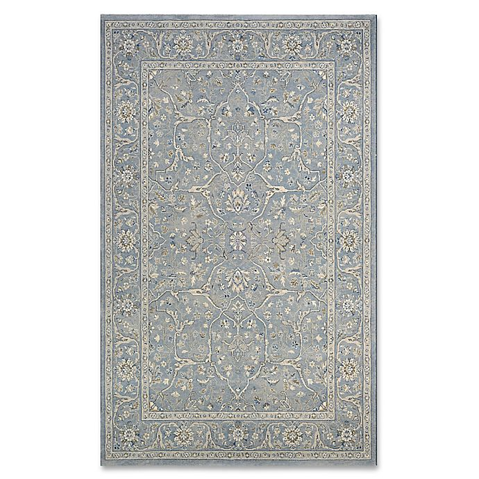 Alternate image 1 for Couristan® Sultan Treasures Floral Yazd Rug