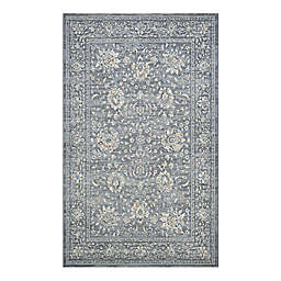Couristan® Sultan Treasures Persian Isfahn 2-Foot x 3-Foot 7-Inch Accent Rug in Slate