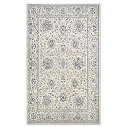Couristan® Sultan Treasures Persian Isfahn Rug in Cream