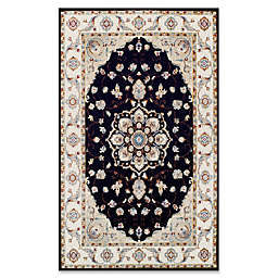 Couristan® Vintage Floral Malayer Rug