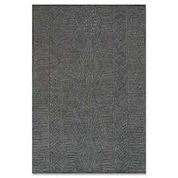 ED Ellen DeGeneres Glendale Wool 9-Foot 3-Inch x 13-Foot Area Rug in Grey
