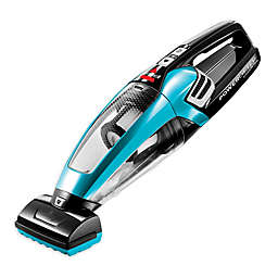 BISSELL® PowerLifter® Lithium Ion Cordless Hand Vacuum in Black/Teal