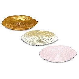 Julia Knight® Flowers Rose Serveware Collection
