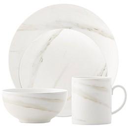 Vera Wang Wedgwood® Vera Venato Imperial Dinnerware Collection