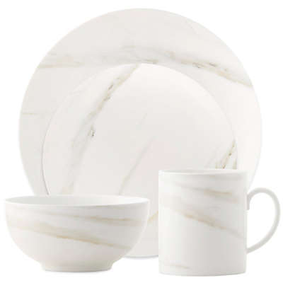 Vera Wang Wedgwood® Vera Venato Imperial Dinnerware Collection